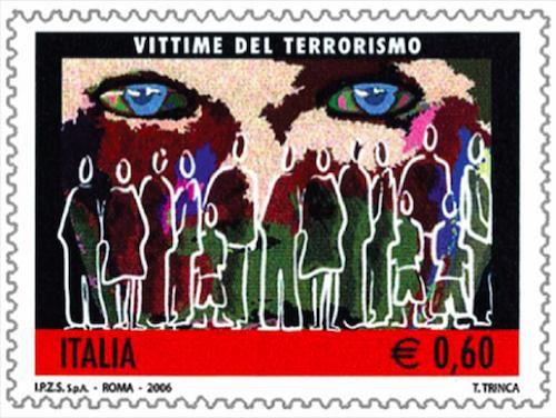 timbre commemoration